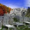 Sterling Forest Resort EIS